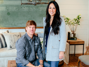Vote For Your Favorite Joanna Gaines Outfit