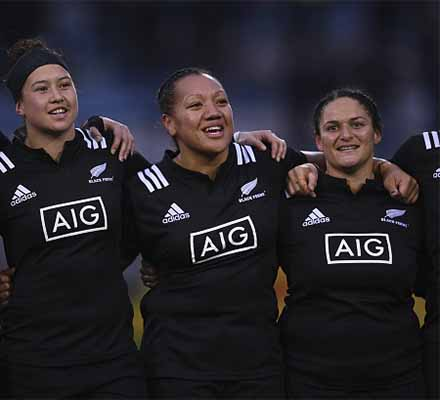 Black Ferns Jersey now available