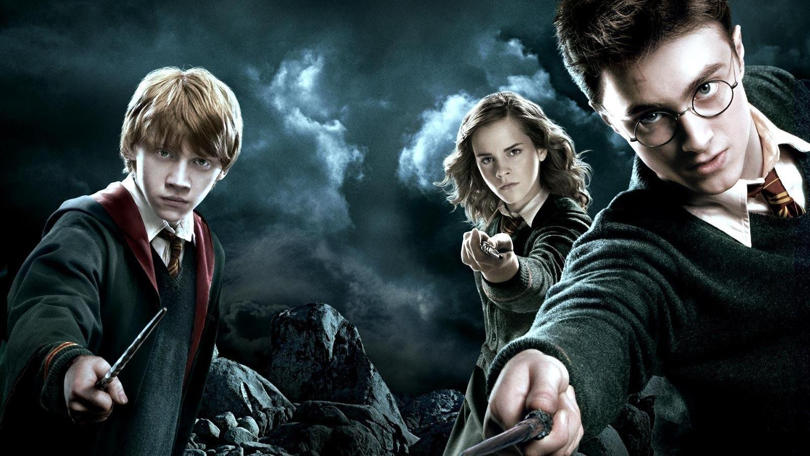 Harry potter - How Well Do You Know Harry Potter