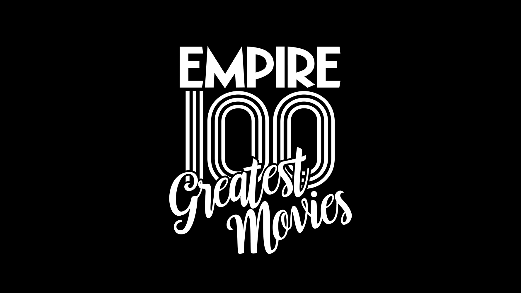 How many of Empire's 100 Greatest Movies have you seen?