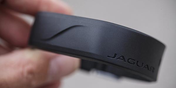 JLR's activity key