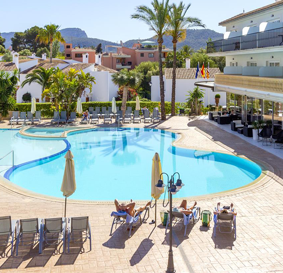 WIN A 7 Night Family Holiday To Mallorca With Princes