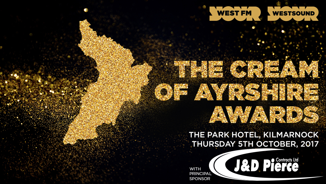 Image result for cream of ayrshire awards 2017