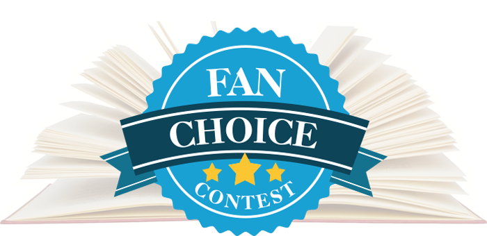 Fan Choice with Books logo