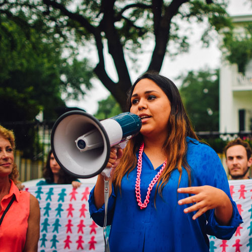 Sadie Hernandez