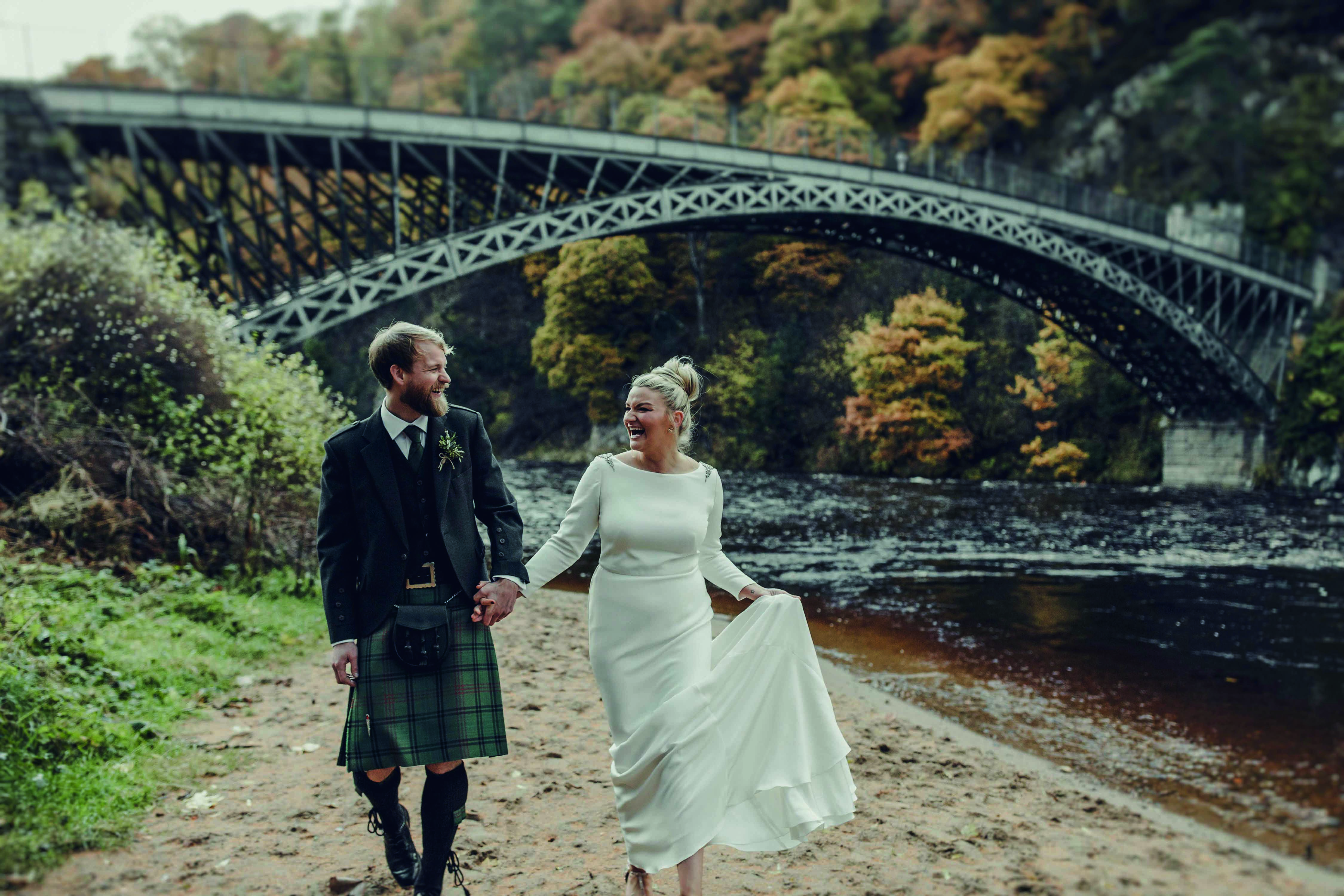 Win a wedding at the craigellachie worth 7000 scottish its just a fact the craigellachie is one of scotlands coolest wedding venues built in 1893 in the scenic spot where the rivers spey and fiddich meet junglespirit Image collections
